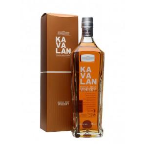 Whisky Single Malt 0.7L, Kavalan