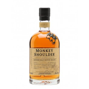 Monkey Shoulder Batch 27 Triple Malt 0,7l