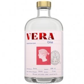 Vera brezalkoholni gin 0.5L, Vera Spirits
