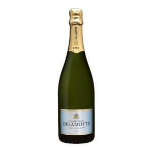 Brut 0,375 L, Delamotte, Champagne Delamotte
