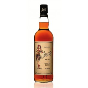 Rum Sailor Jerry 0.7L