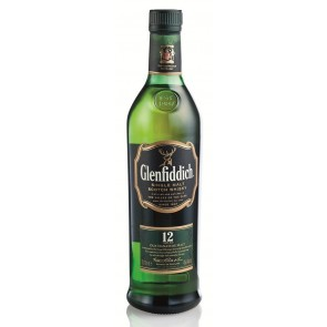 Whiskey Glenfiddich 12YO 0.7L