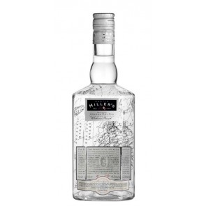 Martin Miller's Westbourne Strenght gin + 6 Aromatic Tonic 0.2L GRATIS