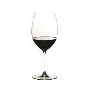 Cabernet/Merlot ~ set of 2 glasses, Veritas