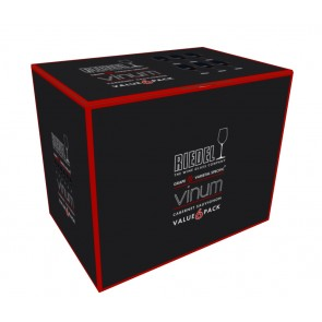 Bordeaux ~ value 6 pack, Vinum