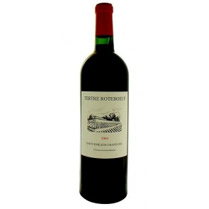 Ch. Tertre Roteboeuf 2004