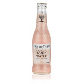 Fever Tree - Aromatic Tonic