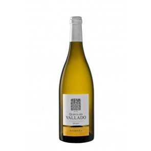 Reserva White 2015, Quinta do Vallado