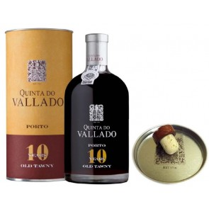 Tawny 10 years, Quinta do Vallado