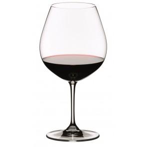 Pinot Noir, Restaurante