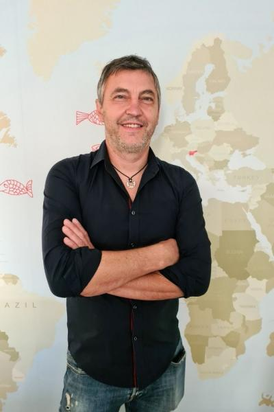 Robert Fornazarič