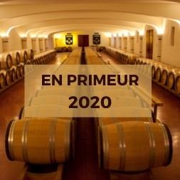 En Primeur 2020